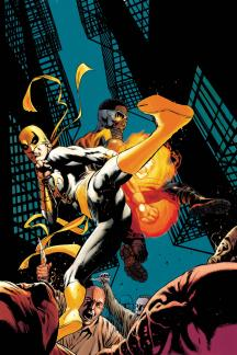 Power Man and Iron Fist (2010) #5