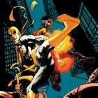 Psych Ward: Power Man & Iron Fist