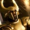 Thor Movie: New Heimdall Photo