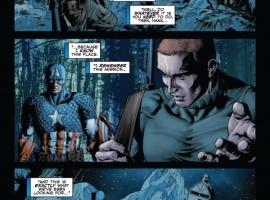 Secret Avengers #11 preview art by Roberto Delatorre
