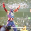 Star-Spangled Rey Mysterio