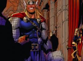 Sneak Peek: Avengers #13