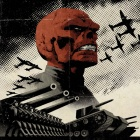 Unlimited Highlights: The Red Skull