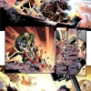 Fear Itself #5 preview art by Stuart Immonen