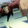 Wolverine Anime Screenshot 4