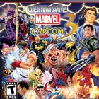 Marvel and Capcom Unveil New 'Ultimate Marvel vs. Capcom 3' Box Art