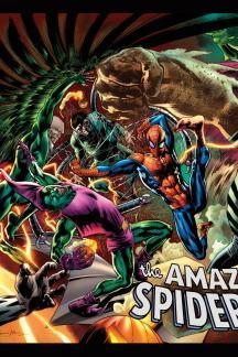 Amazing Spider-Man (1999) #645 (SPIDEY VS. VARIANT)