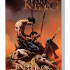 Dark Tower: The Battle of Jericho Hill TPB