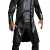 Nick Fury Avengers Deluxe Adult