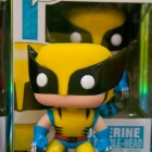Funko Marvel Pop! Wolverine