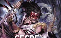Secret Warriors (2008) #21