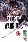 Secret Warriors (2008) #21