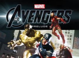 Marvel's The Avengers Prelude: Fury's Big Week (2011) #3