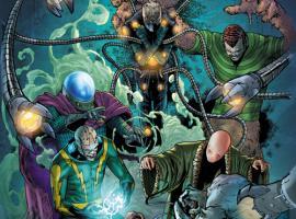 Psych Ward: Sinister Six