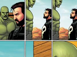 Sneak Peek: Incredible Hulk #8