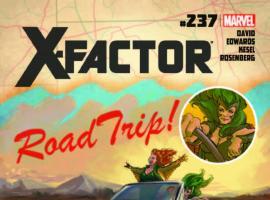 X-FACTOR 237