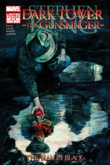 Dark Tower: The Gunslinger - The Man In Black #3