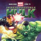 Indestructible Hulk #2