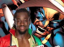 Fightin' Fanboys: Kofi Kingston