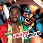 Fightin' Fanboys: Kofi Kingston