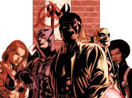 Get the Marvel Comics App Update for 2/13/13