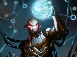 Upgrading Ultron 4.0