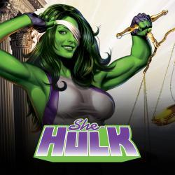 She-Hulk (2005 - 2009)
