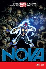Nova (2012) #4