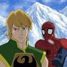 Download Ultimate Spider-Man on iTunes