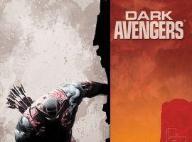 Dark Avengers (2009) #15