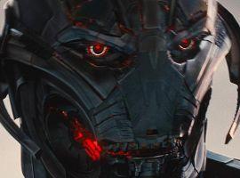 Age of Ultron Boom