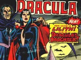 Marvel Halloween Spooklight 2015 Day 18