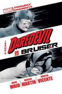 Daredevil (2011) #6
