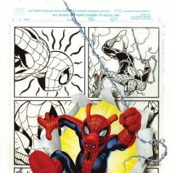 Spider-Ham 25th Anniversary Special (2010)
