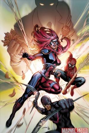 Amazing Spider-Man Presents: Jackpot (2009 - 2010) thumbnail