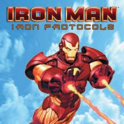 Iron Man: Iron Protocols (2009) #1