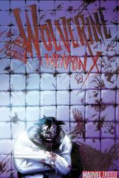 Wolverine Weapon X #6 