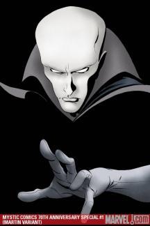 Mystic Comics 70th Anniversary Special #1  (MARTIN VARIANT)