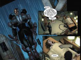 DARK X-MEN #1, page 9