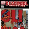 DEADPOOL: SUICIDE KINGS #3 (of 5) SECOND PRINTING VARIANT