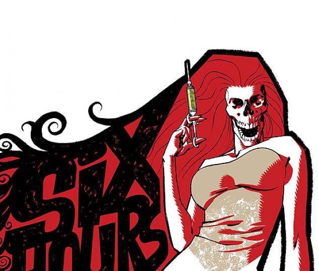 PUNISHER: FRANK CASTLE MAX #69