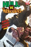 Hulk Vs. Hercules: When Titans Collide (2008) #1