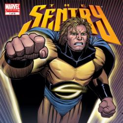 SENTRY #1