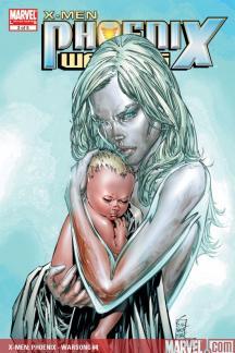 X-Men: Phoenix - Warsong #4