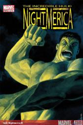 Hulk: Nightmerica #5 