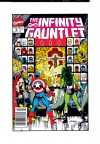 Infinity Gauntlet (1991) #2