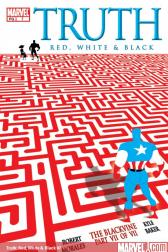 Truth: Red, White &amp; Black #7 
