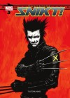 Wolverine: Snikt! (2003)