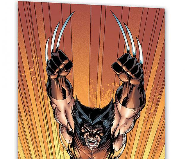 WOLVERINE CLASSIC VOL. 5 #0