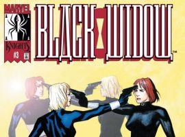 Black Widow: Breakdown (2001) #3